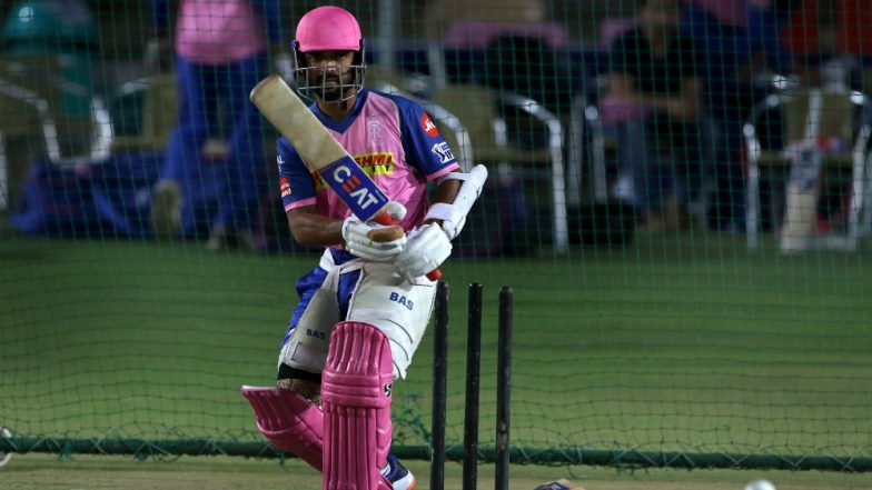IPL 2020: Ajinkya Rahane Joins Delhi Capitals From Rajasthan Royals For Indian Premier League 13