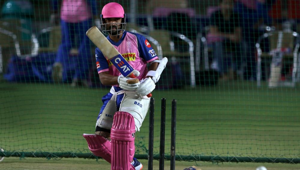 IPL 2020: Ajinkya Rahane Joins Delhi Capitals From Rajasthan Royals For Indian Premier League 13