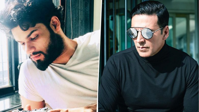Akshay Kumar Will Be Seen in a Special Song for Brother-in-Law Karan Kapadia's Debut Film Blank