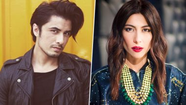 Ali Zafar-Meesha Shafi Sexual Harassment Row: Pakistani Singer-Actor Breaks Down on National Television (Watch Video)