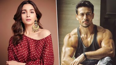 Student of the Year 2: Will Alia Bhatt and Tiger Shroff Dance Together in a Special Number?