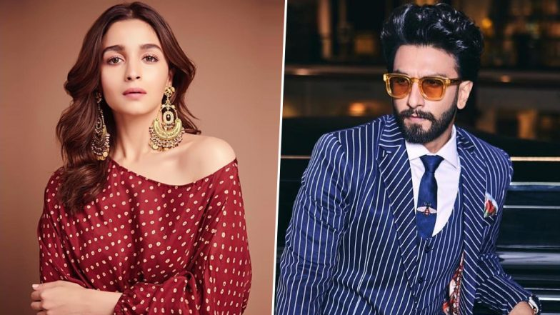 Alia Bhatt and Ranveer Singh to Come Back Together for the Third Time After Gully Boy and Takht?