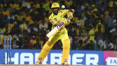 CSK vs DC, Toss and Playing XI Live Updates: Delhi Capitals Wins the Toss & Elects to Bowl