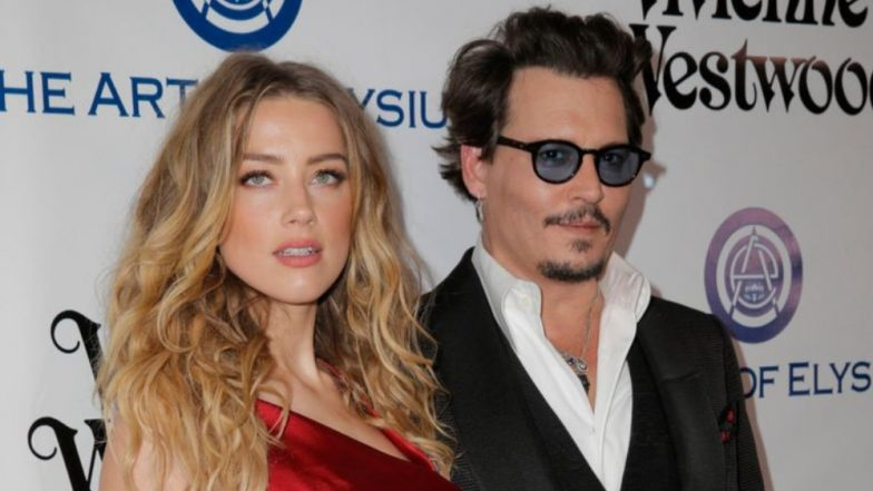 Amber Heard States How Johnny Depp Strangled Her, Hit Her And Pulled Her Hair In New Court Documents