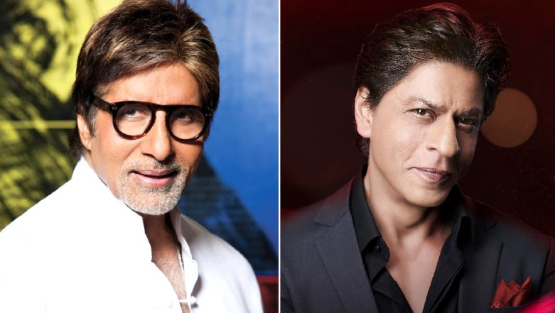 Amitabh Bachchan Upset to See No One Complimenting Success of Badla, but Shah Rukh Khan's Response to Big B's Concern Is EPIC – Read Tweets