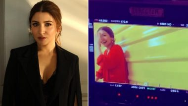 This Video of Anushka Sharma Proves She Has No Plans to STOP Working