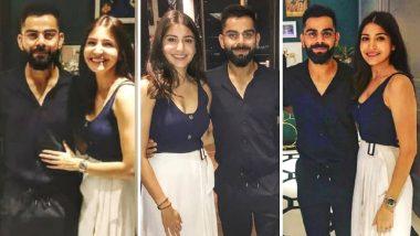 Anushka Sharma and Virat Kohli aka Virushka's Latest Pictures Leave Fans Berserk!