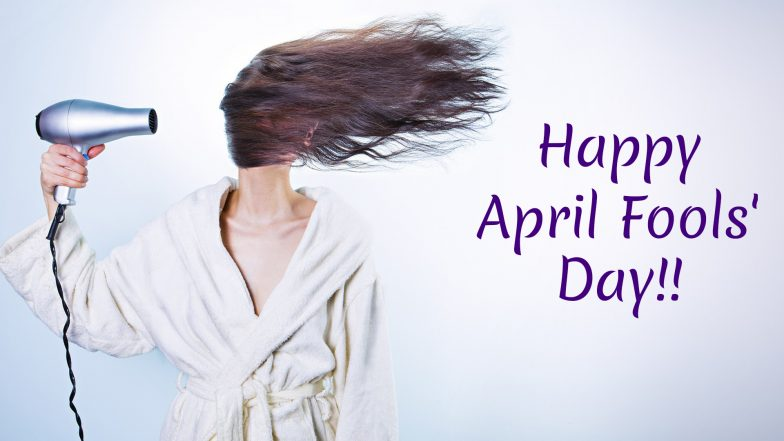 April Fools' Day Images & Funny Jokes Download for Free Online: Best WhatsApp Stickers, New Prank GIF Videos to Wish Happy April Fools' Day 2019!