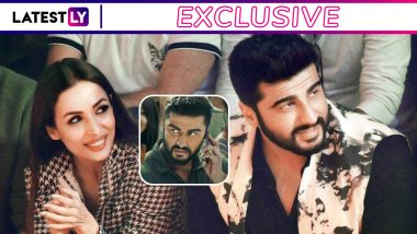 Malaika Arora and Arjun Kapoor's Church Wedding in Goa Gets Postponed Again Due To Latter's Film? EXCLUSIVE!