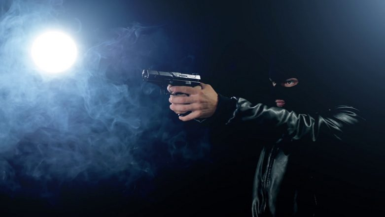 Gone in 4 Minutes: Armed Robbers Manage a €10 Million Heist at Albania Airport
