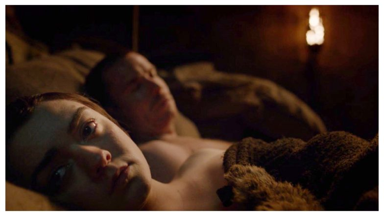 Game Of Thrones Season 8 Episode 2: Maisie Williams Discusses Nudity in Arya Stark's Sex Scene With Gendry, Says 'Kept Myself Pretty Private'