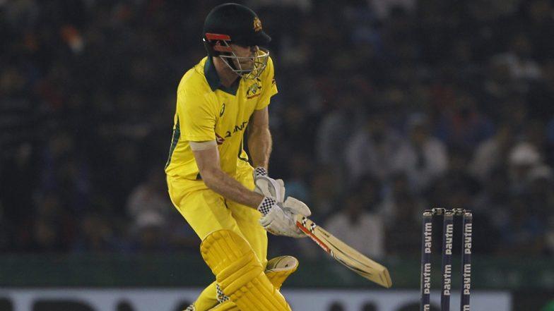 RR vs KKR IPL 2019 Match: Australian Batsman Ashton Turner Joins Rajasthan Royals Training Camp, Watch Video
