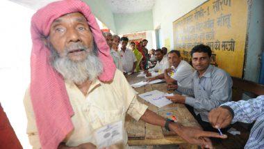 Lok Sabha Elections 2019: 'Muslim' Factor in Assam Steers Poll Winds