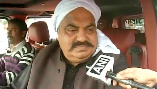Atiq Ahmed, Ex-SP MP and Don, Abducted And Hit Bizman in Prison: UP Govt Tells Supreme Court