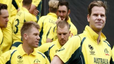 Aussie Coach Justin Langer Urges Crowd Not to Boo Steve Smith and David Warner During CWC 2019