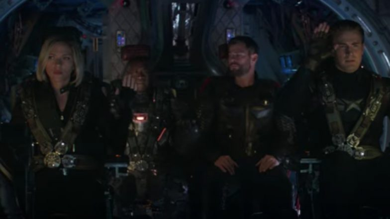 Avengers: Endgame New TV Spot: Rocket Raccoon Pokes Fun at Captain America, Black Widow, and War Machine and The Reason is Pretty Hilarious (Watch Video)