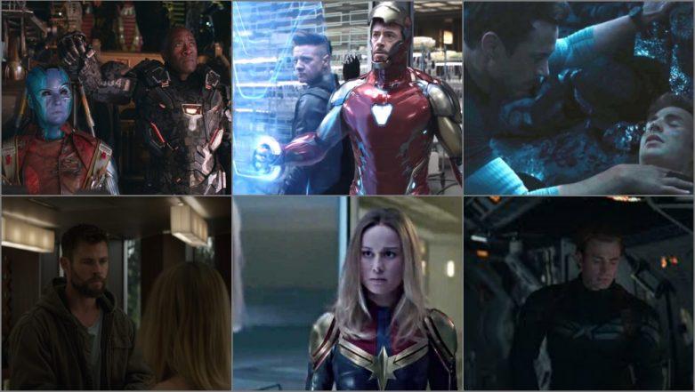 avengers endgame full movie free download 4k blu ray