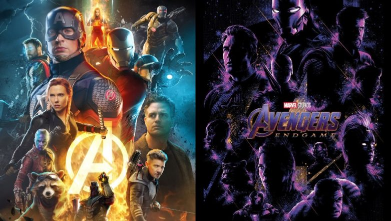Avengers Endgame Box Office Collection Day 6: The Marvel Movie Beats Vicky Kaushal's Uri - The Surgical Strike to Become the Highest Grossing Film of 2019, Rakes in Rs 244.30 Crore
