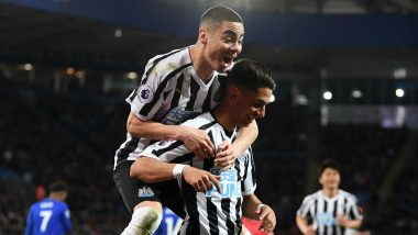 Newcastle United vs Liverpool, EPL 2018–19 Live Streaming Online: How to Get English Premier League Match Live Telecast on TV & Free Football Score Updates in Indian Time?
