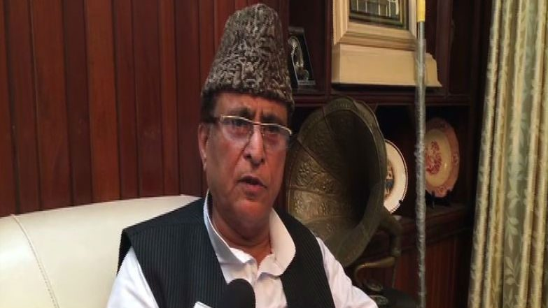 Azam Khan on Objectionable Remarks Against Jaya Prada: I Will Not Contest Polls if Proved Guilty