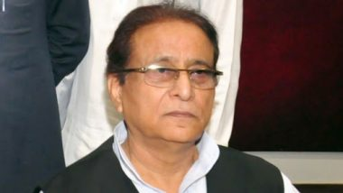 Azam Khan Asked to Apologise For 'Sexist' Remark, If Not, Lok Sabha Speaker May Suspend Him: Report