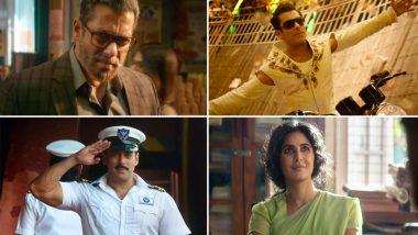 Bharat Trailer: Salman Khan and Katrina Kaif's Eid Release Has Blockbuster Written All Over It