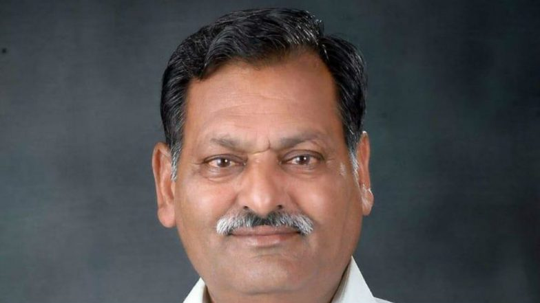 Jagan Prasad Garg, BJP Uttar Pradesh MLA, Dies After Heart Attack During Election Rally