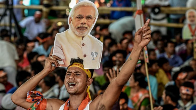 Lok Sabha Elections Results 2019 Predictions by Satta Bazar: BJP to Win 240 Seats Despite Major Loss in Uttar Pradesh, Says Matka