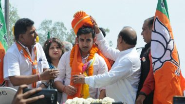 EC Directs Returning Officer to File FIR Against Gautam Gambhir for Holding Rally in East Delhi Without Permission