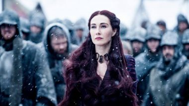 Game Of Thrones Season 8 Episode 3: Melisandre's Prophecy for Arya Stark and Her Final Scene in 'Battle of Winterfell' Explained