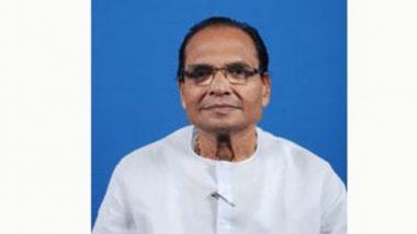 BJD's Patkura Assembly Elections 2019 Candidate Bed Prakash Agarwalla Dies