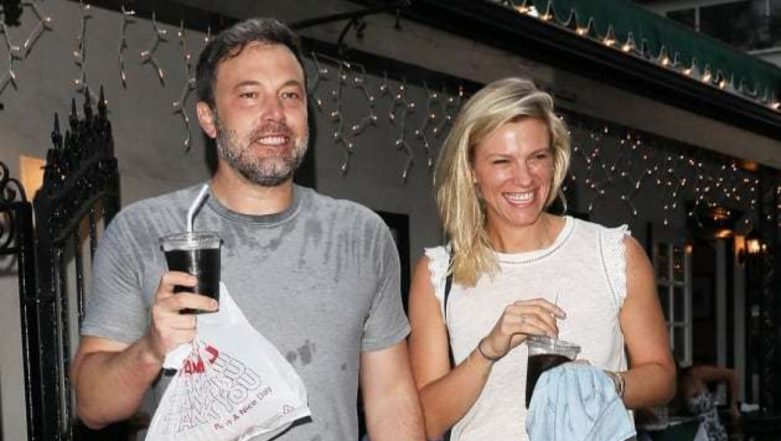Ben Affleck And Linsday Shookus Have Called It Quits Yet Again!