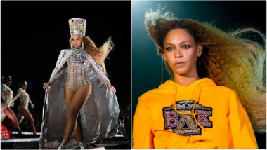 Beyonce's Netflix Documentary 'Homecoming': Twitterati Can't Get Enough of this Celebration of Black Culture, Call the Singer a 'Queen of Excellence'