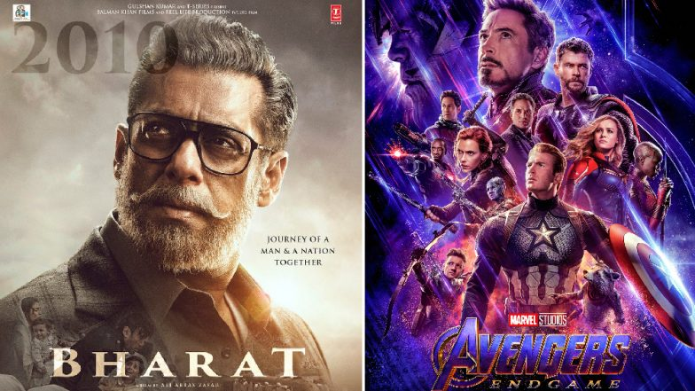 Avengers Endgame Release Date Photo: CONFIRMED! Salman Khan's Bharat Trailer To Release Two