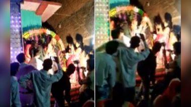 Bihar Groom Arrested for Celebratory Gun Firing During Wedding After Video Goes Viral