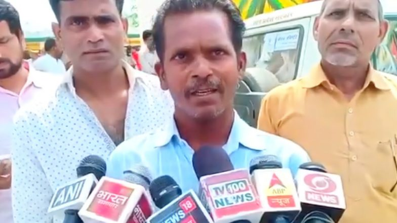 EVM Controversy in Lok Sabha Elections 2019: Bijnor Man Claims He Pressed BSP Button, 'But Vote Went to BJP'