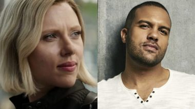 O-T Fagbenle Joins Scarlett Johansson, David Harbour And Florence Pugh In Marvel's Black Widow Movie