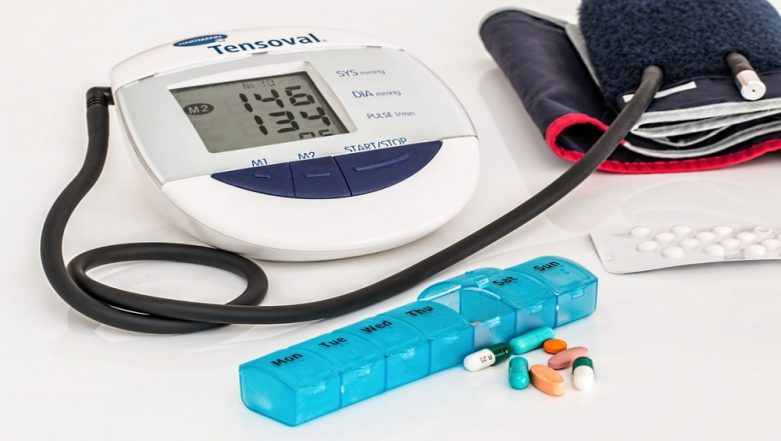 Side Effects of Sleeping Pills: Regular Dosage Can Impact Blood Pressure in Older Adults