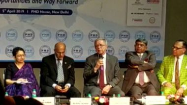 Brexit Will Have No Impact on EU-India Ties, Says Envoy Tomasz Kozlowski