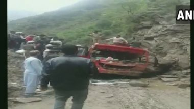Jammu And Kashmir: Bus Meets Accident in Doda, Five Killed