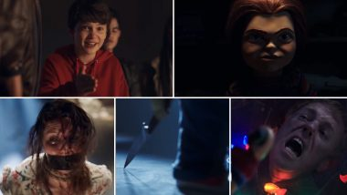 Child's Play Trailer: There Is a New Chucky in Town and He Is Aching to Make You Feel Scared of Dolls Again! Watch Video