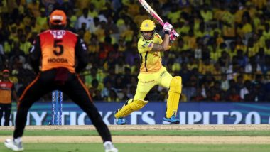 IPL 2019 Playoffs Schedule: Time Table, Date and Venue of IPL 12 Qualifiers and Eliminator