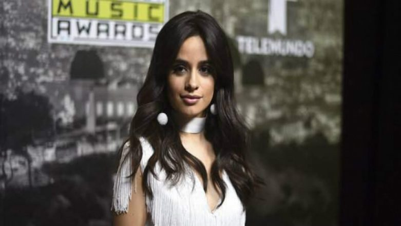 Havana Singer Camila Cabello to Debut as 'Cinderella' in Kay Cannon Movie