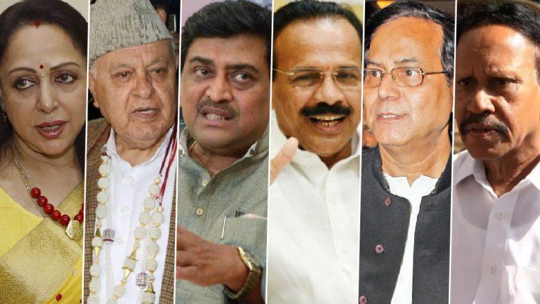 Farooq Abdullah, Hema Malini & More: 6 Key Candidates in Phase 2 of Lok Sabha Elections 2019