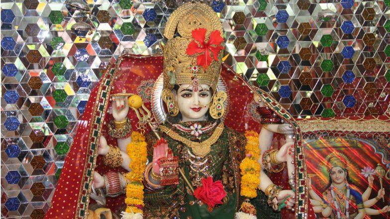 Chaitra Navratri 2019 Full Dates & Hindu Calendar: Ghatasthapana