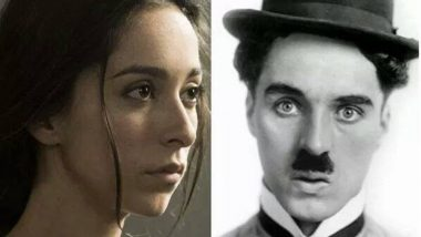 Charlie Chaplin Has A Game Of Thrones Connection We Bet You Didn't Know About!