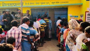 Chhattisgarh Lok Sabha Elections 2019: 14 Per Cent Turnout Till 9.30 AM
