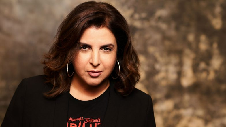 Farah Khan Feels 'Classics Should  Not Be Touched' as She Announces Satte Pe Satta Remake