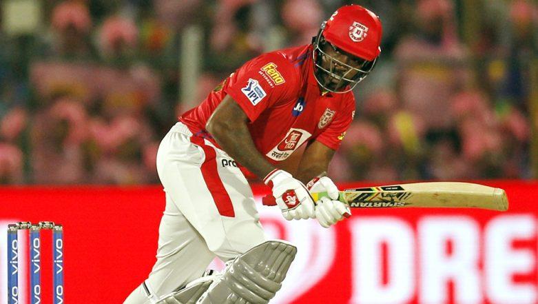 Chris Gayle's Injury During MI vs KXIP IPL 2019 Match Leaves Ravichandran Ashwin Worried