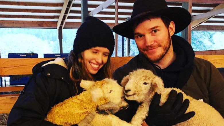 Chris Pratt And Katherine Schwarzenegger To Have An Intimate Wedding! Will Anna Faris Be Invited?